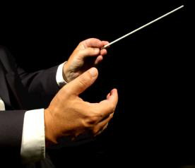 Orchestrating Harmony in Your Own Organization: How ERM Can Help